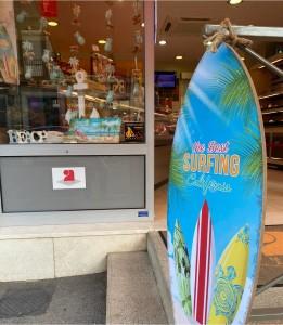 SURF BOUCHERIE YVETOT