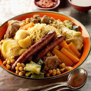 couscous-tunisien